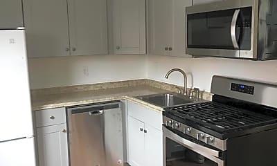 Kitchen, 834 Park Ave 2FR, 0