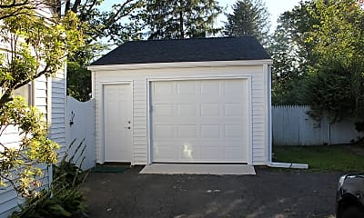 Building, 234 N Harrison St, 1