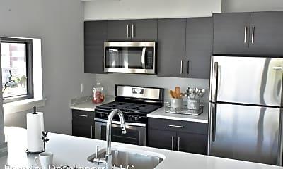 Kitchen, 5711 Washington St, 1