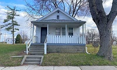 Building, 1031 Harding Dr, 0