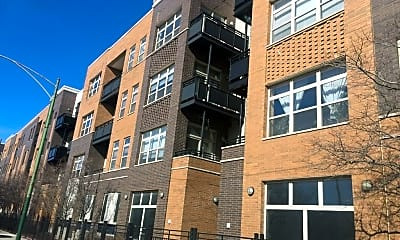 Building, 2935 N Clybourn Ave 302, 0