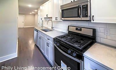 Kitchen, 5334 Cedar Ave, 2