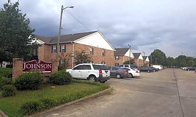 Johnson Apartments, 0