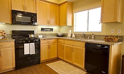 Kitchen, IMT Townhomes at Magnolia Woods, 0