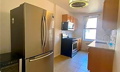 Kitchen, 2105 Wallace Ave 6F, 1