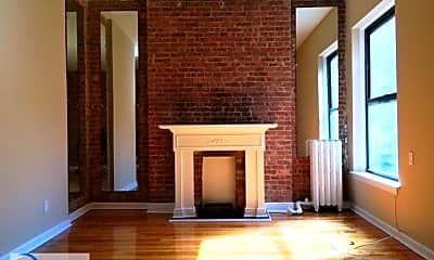 Living Room, 206 W 83rd St, 0
