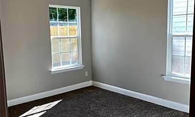 Bedroom, 3307 Polk St B, 2