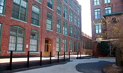 Building, 200 Market St 32B, 0