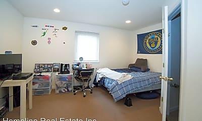 Bedroom, 1533 W. Norris St., 0