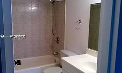 Bathroom, 8390 Sands Point Blvd F306, 1
