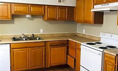 Kitchen, 9200 E 54th St, 0
