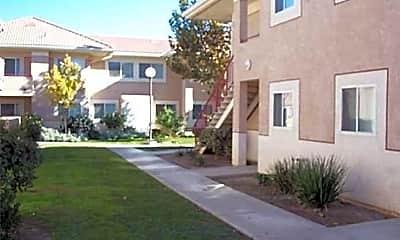 Hood Street Family Apartments, 0