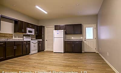 Kitchen, 1402 S H St, 1