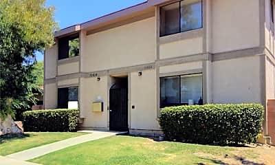 Building, 10822 Oak St, 0