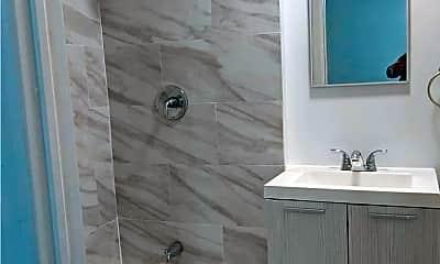 Bathroom, 115-03 Atlantic Ave, 1