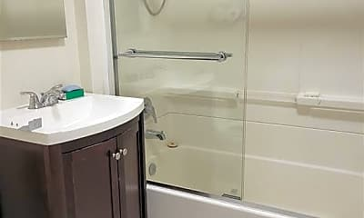 Bathroom, 80 Mayflower Ave 2ND, 2