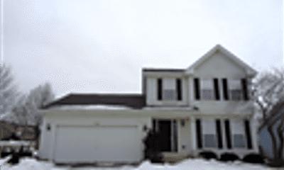 Building, 632 Lakewood Farms Drive, 1