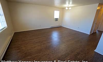 Living Room, 605 Jefferson St, 1