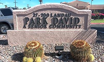 Park David Senior Apts, 1