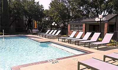 Pool, 1247 Esters Rd, 1
