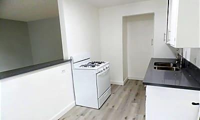 Kitchen, 6029 Cherry Ave, 1