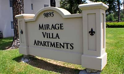 Mirage Villa, 0
