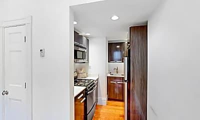 Kitchen, 254 Newbury Street, Unit 3, 2