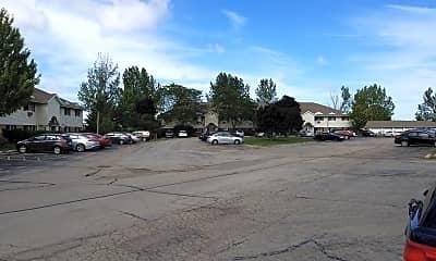 Harbor Ridge Apartments, 2