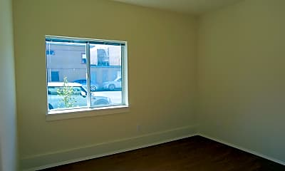 Bedroom, 1295 47th Ave, 1