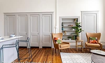 Living Room, The Westie, 0
