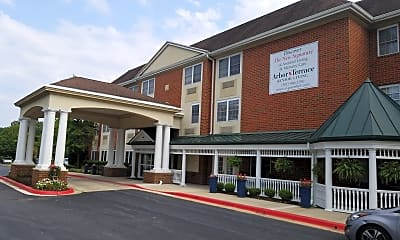 Arbor Terrace Senior Living, 0