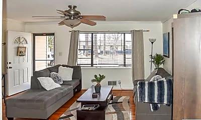 Living Room, 153 Mabelon Drive, 0