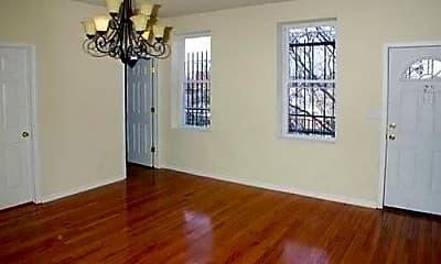 Bedroom, 338 S Karlov Ave, 1