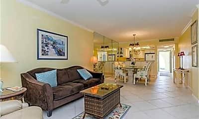 Living Room, 25870 Hickory Blvd 804, 1