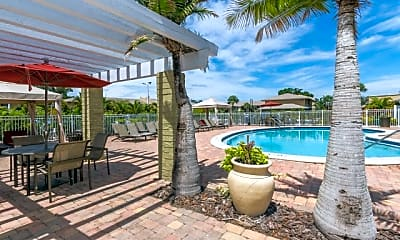 Pool, Gateway on 4th, 0