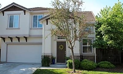 Building, 5242 Water Lily Ln, 1