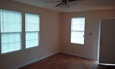 Bedroom, 3024 Elm Dr, 1