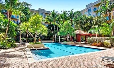 Pool, 6001 SW 70th St 143, 0