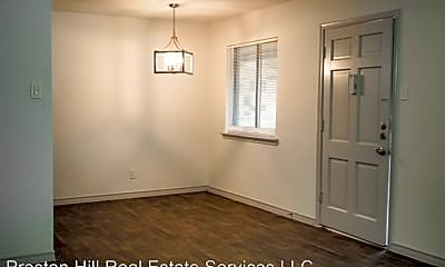 Patio / Deck, 1236 W Avenue D, 1