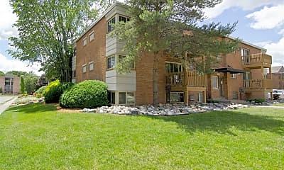Building, 220 Cedar St, 1