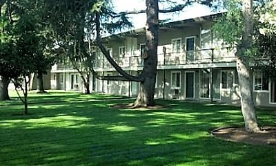 Almaden Park Apartments, 0