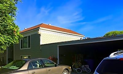 Building, 1480 2200 W, 2