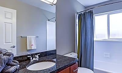 Bathroom, Chesapeake Point, 2
