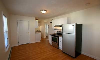 Kitchen, 31 Goddard St, 1