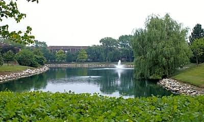 Lake, Mallard Lake, 2