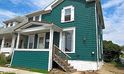 Building, 663 Locust St, 0