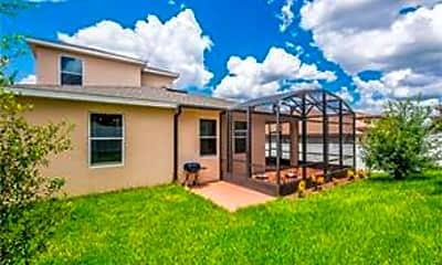 Building, 3648 Briar Run Drive, 2