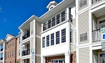 Building, Barclay Glen North, 0