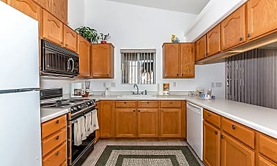 Kitchen, 844 Campbell Rd, 1