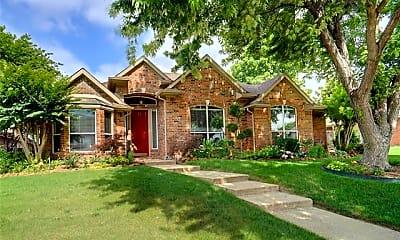 Building, 1828 Lacey Oak Ln, 0